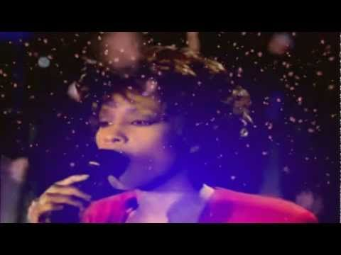 Whitney Houston Do You Hear What I Hear Christmas Music Video