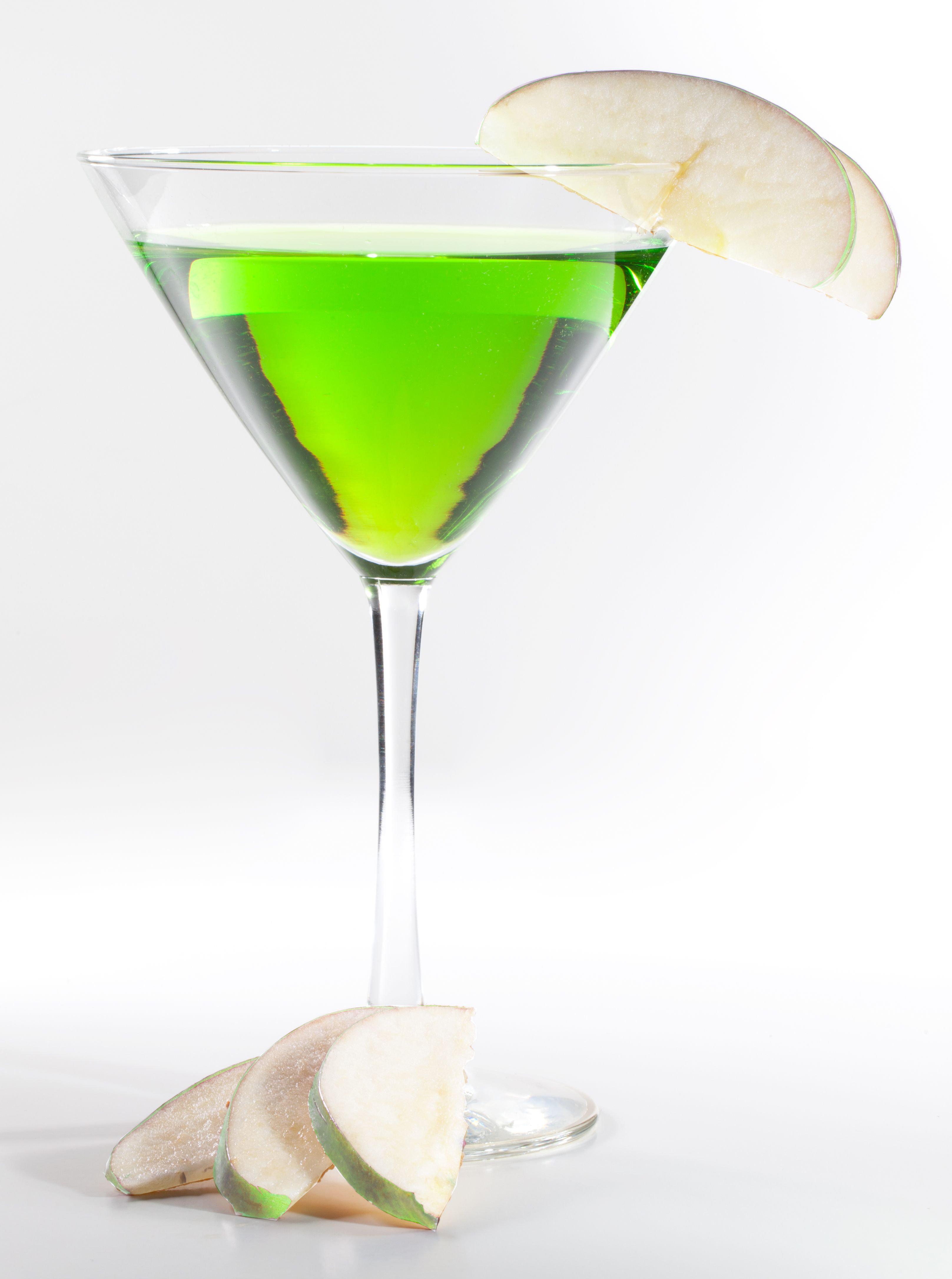 Sour Apple Martini Drink Recipe Delicious Drinks