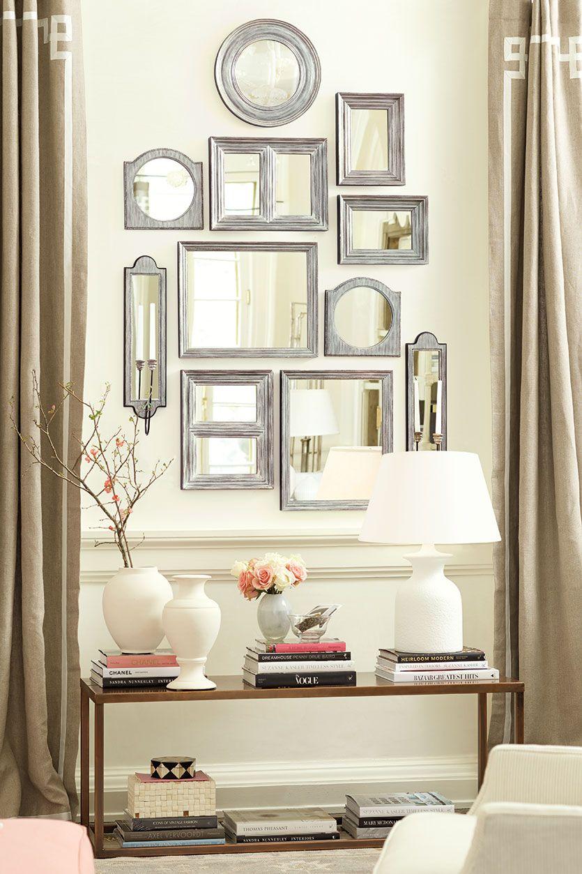 suzanne kasler for ballard designs fall 2015 mirror on mirror wall id=94308