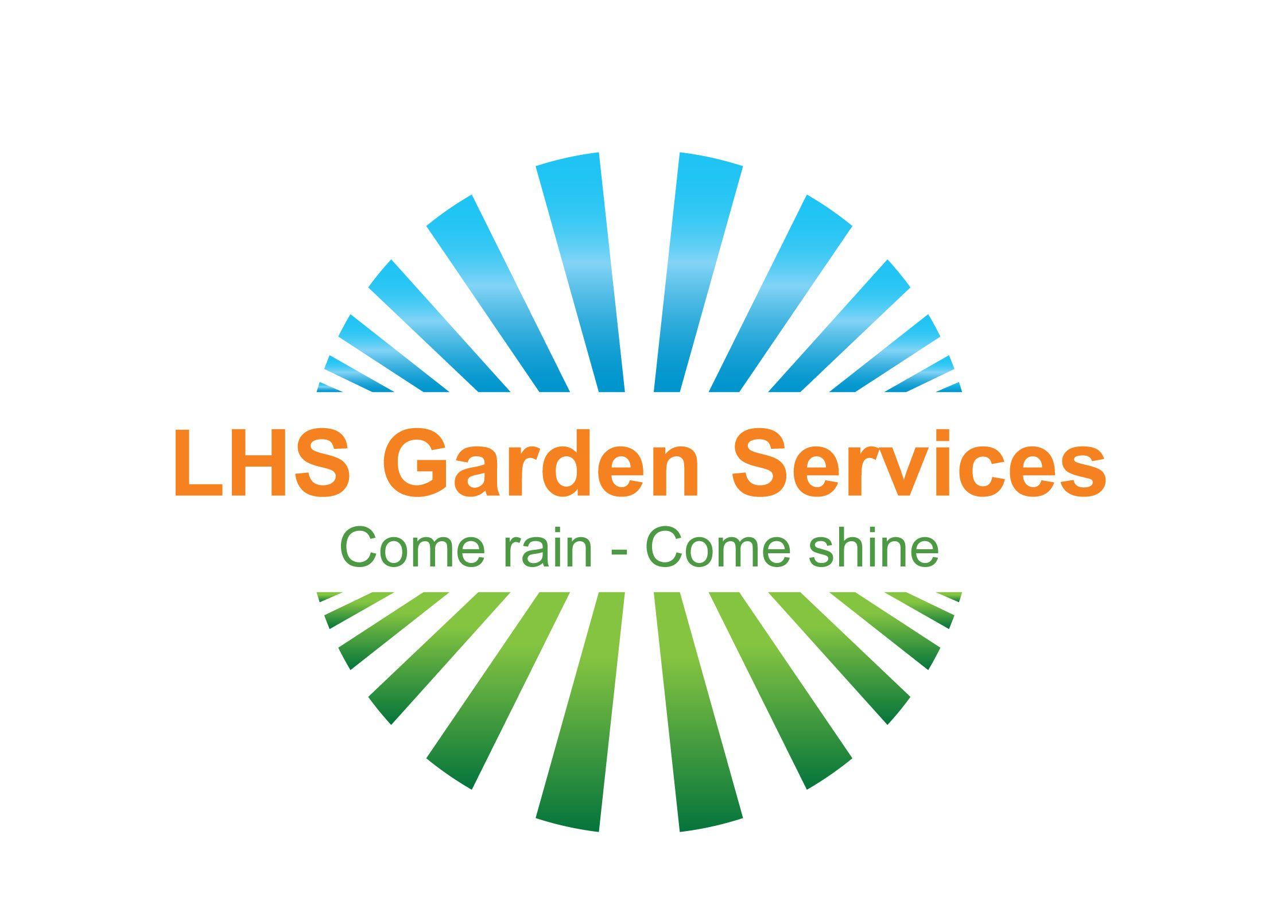 Garden Maintenance logo Garden services, Garden