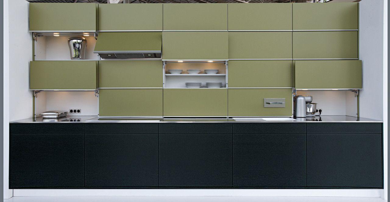 CONCEPT 40 - Harms Kitchen Design