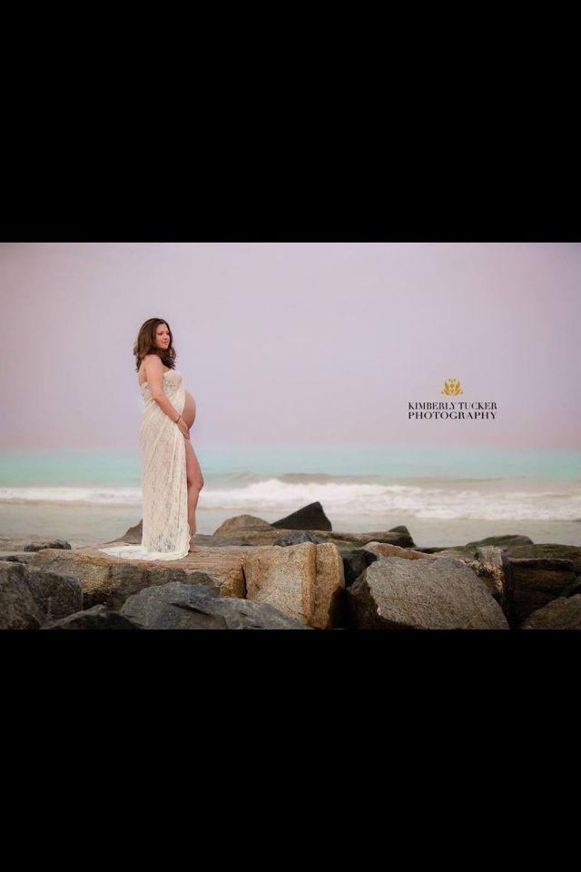 Waiting For Nora  #Maternity portraits  {Kimberly Tucker Photography} Ocean City, MD  www.kimberlytuckerphotography.com
