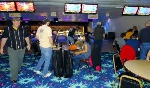 Bowling Tournament Helps Fund Roscommon High School Project Graduation
