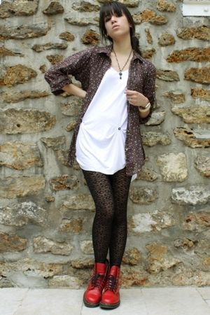 Image result for doc martens outfit