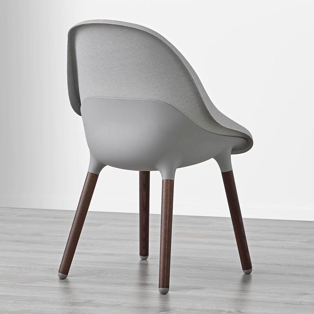 Ikea Baltsar Attraktiver Stuhl Der Sich Ohne Werkzeug Aufbauen Lasst Unhyped Ikea Stuhle Polsterstuhl
