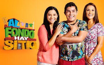 América Tv En Vivo Televisión Peruana En Vivo Por Internet América Televisón De Vuelta Al Barrio Eeg En Boca De Todos América Tvgo Al Fondo