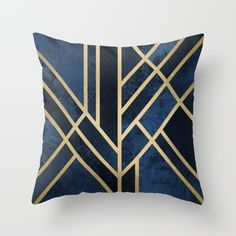 Throw Pillow made from 100% spun polyester poplin fabric, a stylish statement that will liven up any room. Individually cut and sewn by hand, each pillow features a double-sided print and is finished with a concealed zipper for ease of care.  Sold with or without faux down pillow insert.                                                                                                                                                      More