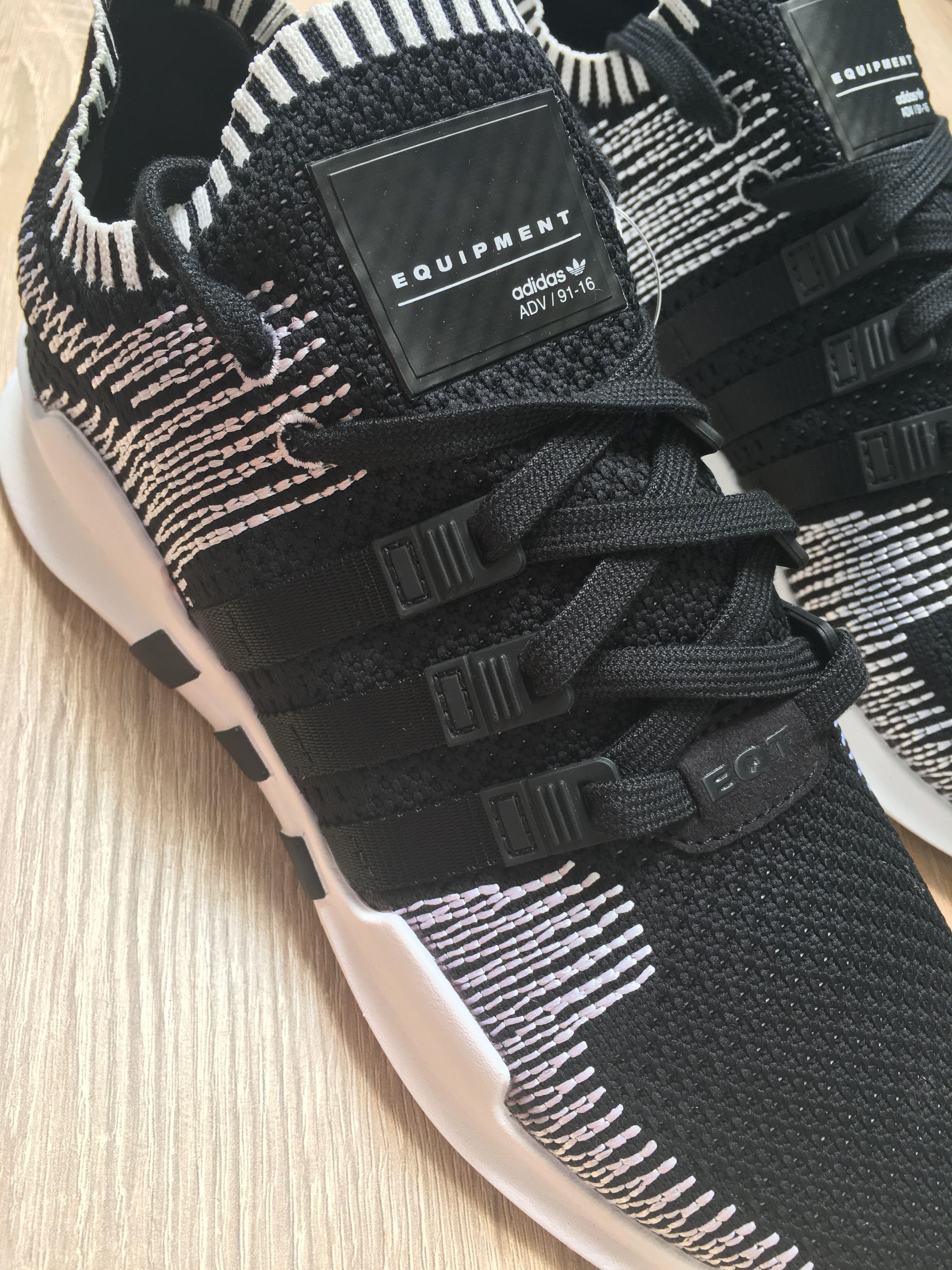 Adidas EQUIPMENT SUPPORT ADV Sneaker Schuh Herren EQT ZX