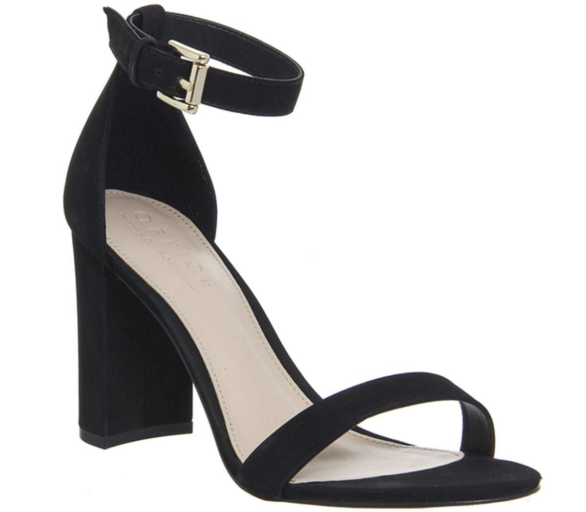 2f0165be4fc1 Kate's 'Nina' Block Heel Sandals by Office UK is back in stock in all sizes  Aug 3 2017