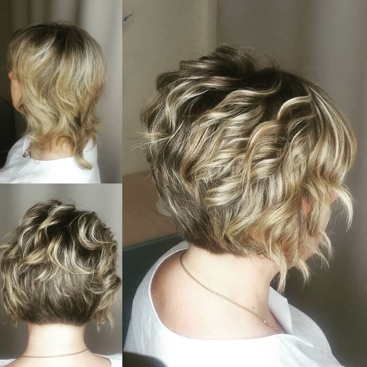 11+ Frisur nacken lang Information