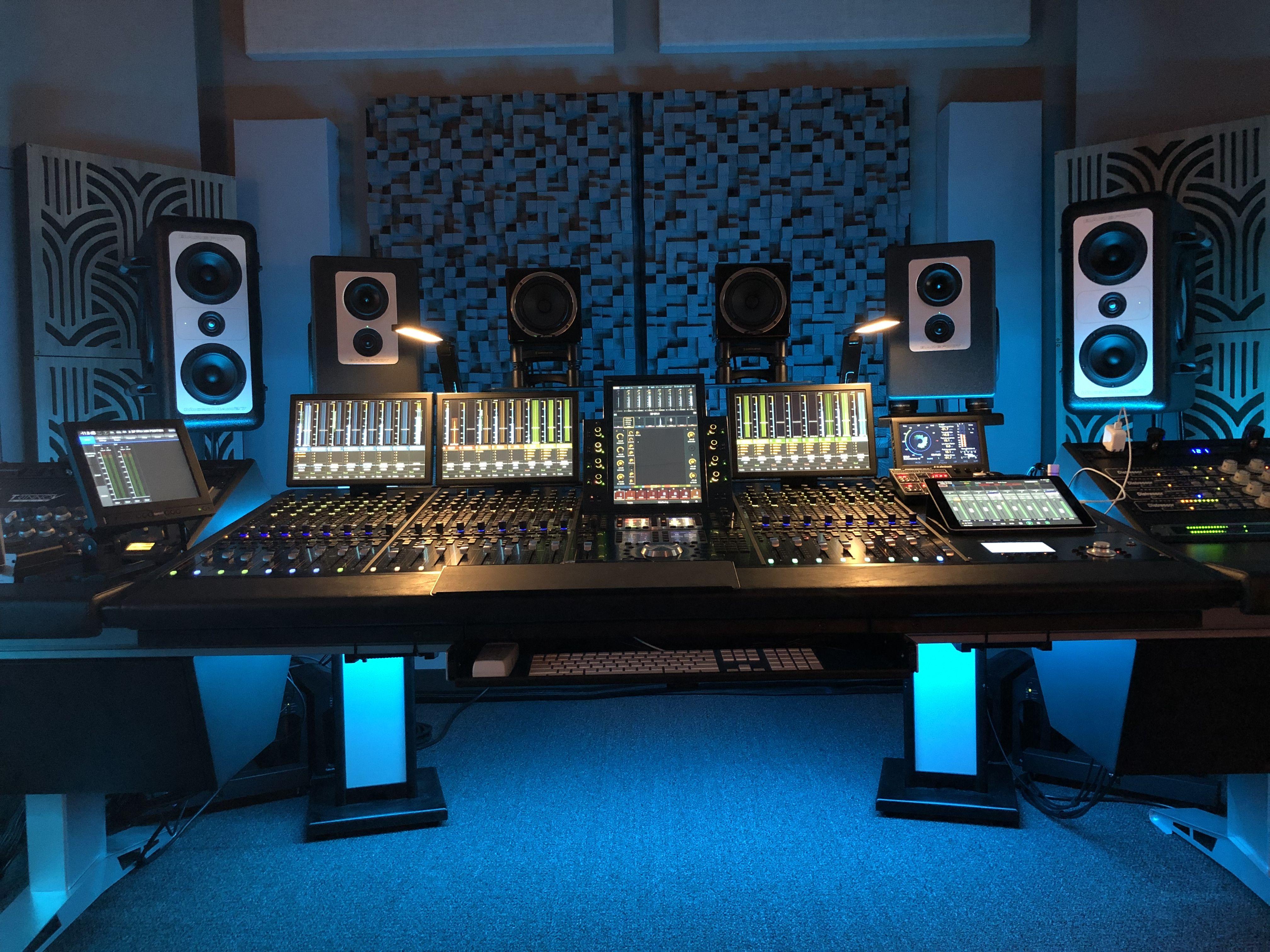Sweet home | Studio diy, Recording studio design, Recording studio