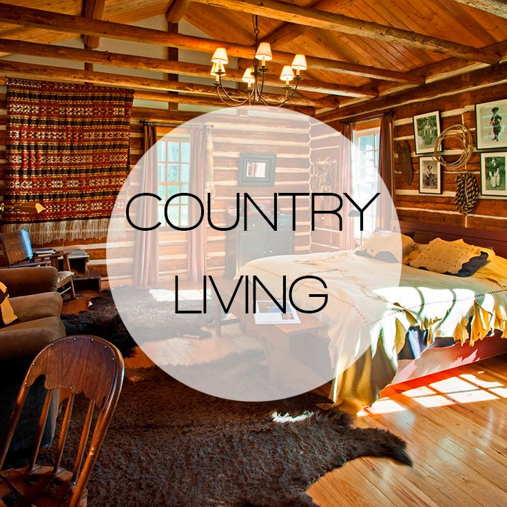 Unique Homedecor: Country Living By HandMadePeople Watches