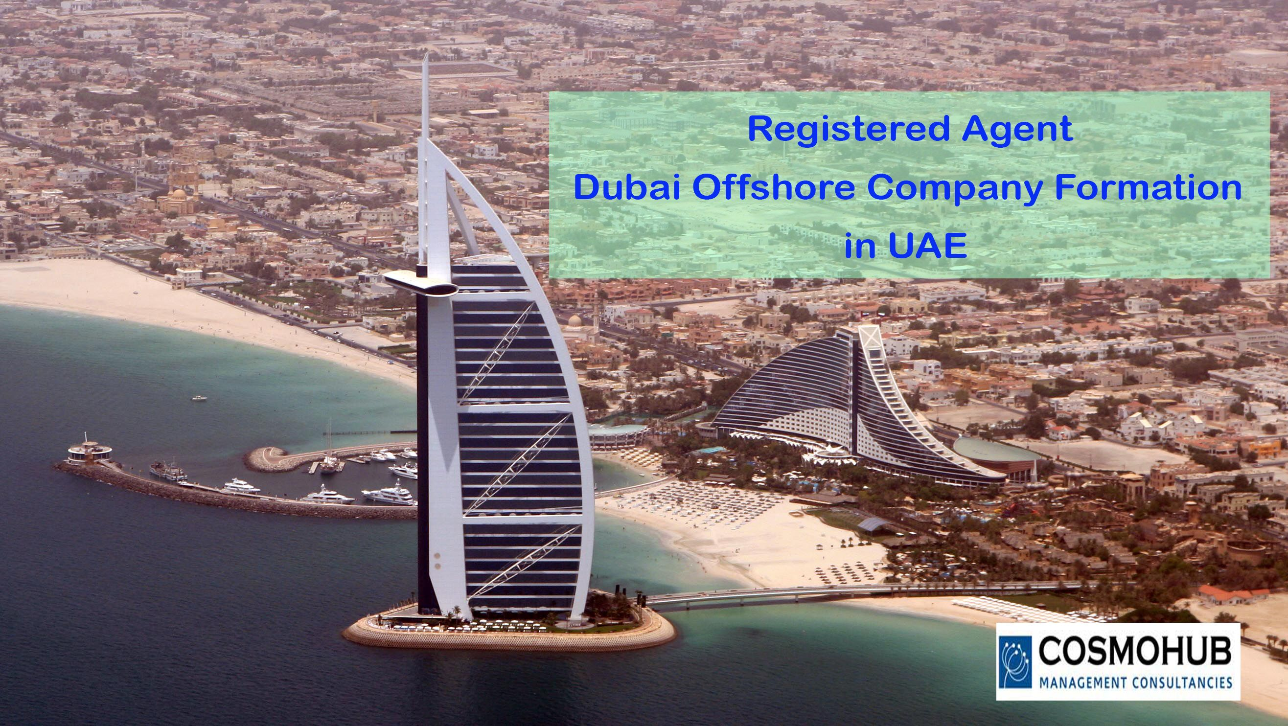 Dubai company formation cosmohub we are a registered