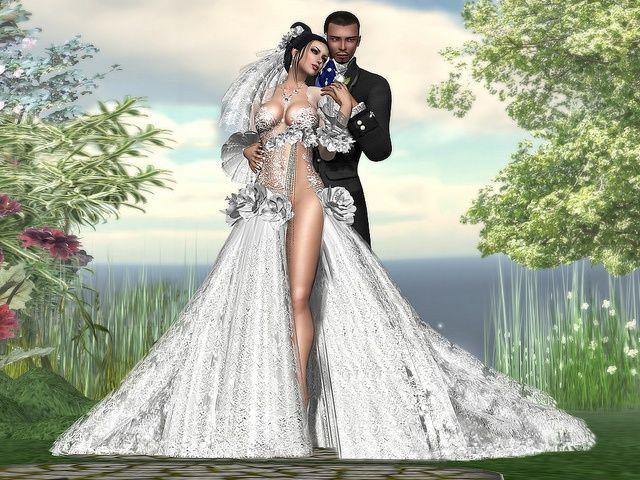 Make some hot CGI babies! | White Guild | Pinterest | Wedding ...
