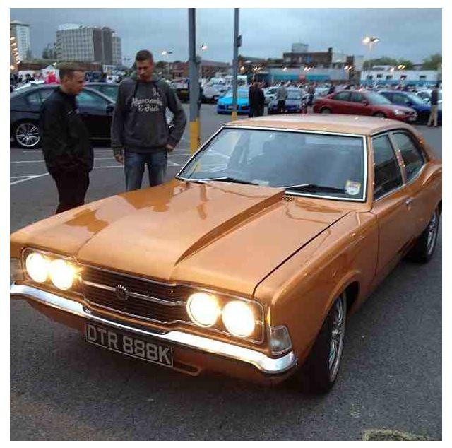 Ford Cortina Mk3 V8 Aussie Muscle Cars Dream Cars Classic Motors