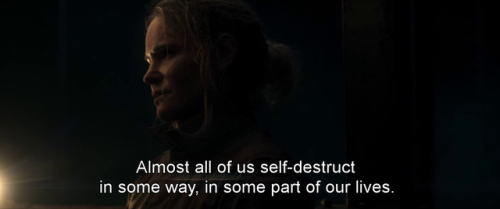 Movie Quotes Annihilation 2018 Quotes Movie Quotes Movies