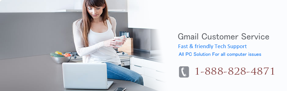 Gmail Customer Service Tech Support Phone Number