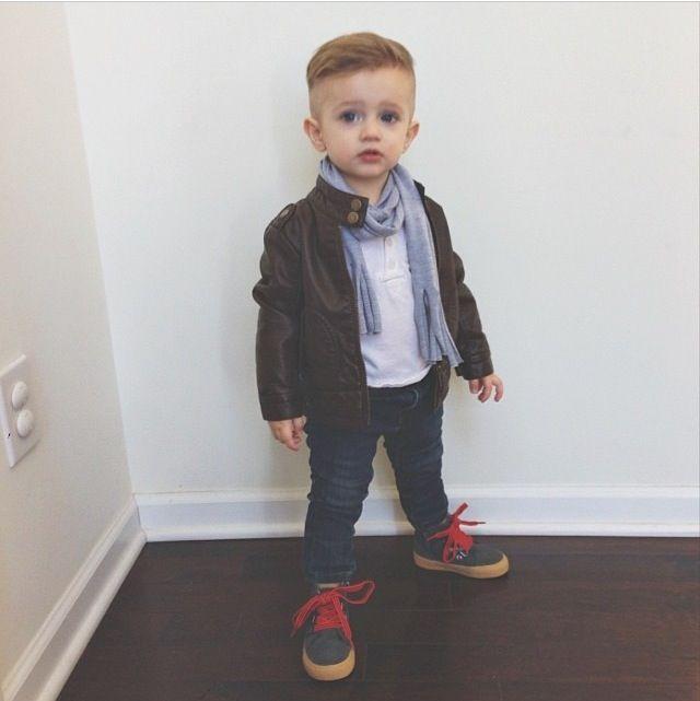 1b813c024e1a baby boy fashion via sarahknuth instagram.