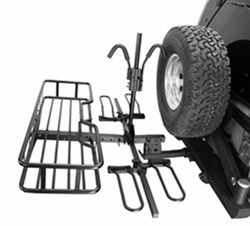 Hitch Mounted Cargo Carrier Folding Hitch Cargo Carrier Hitch Mounted Cargo Carrier Cargo Carrier