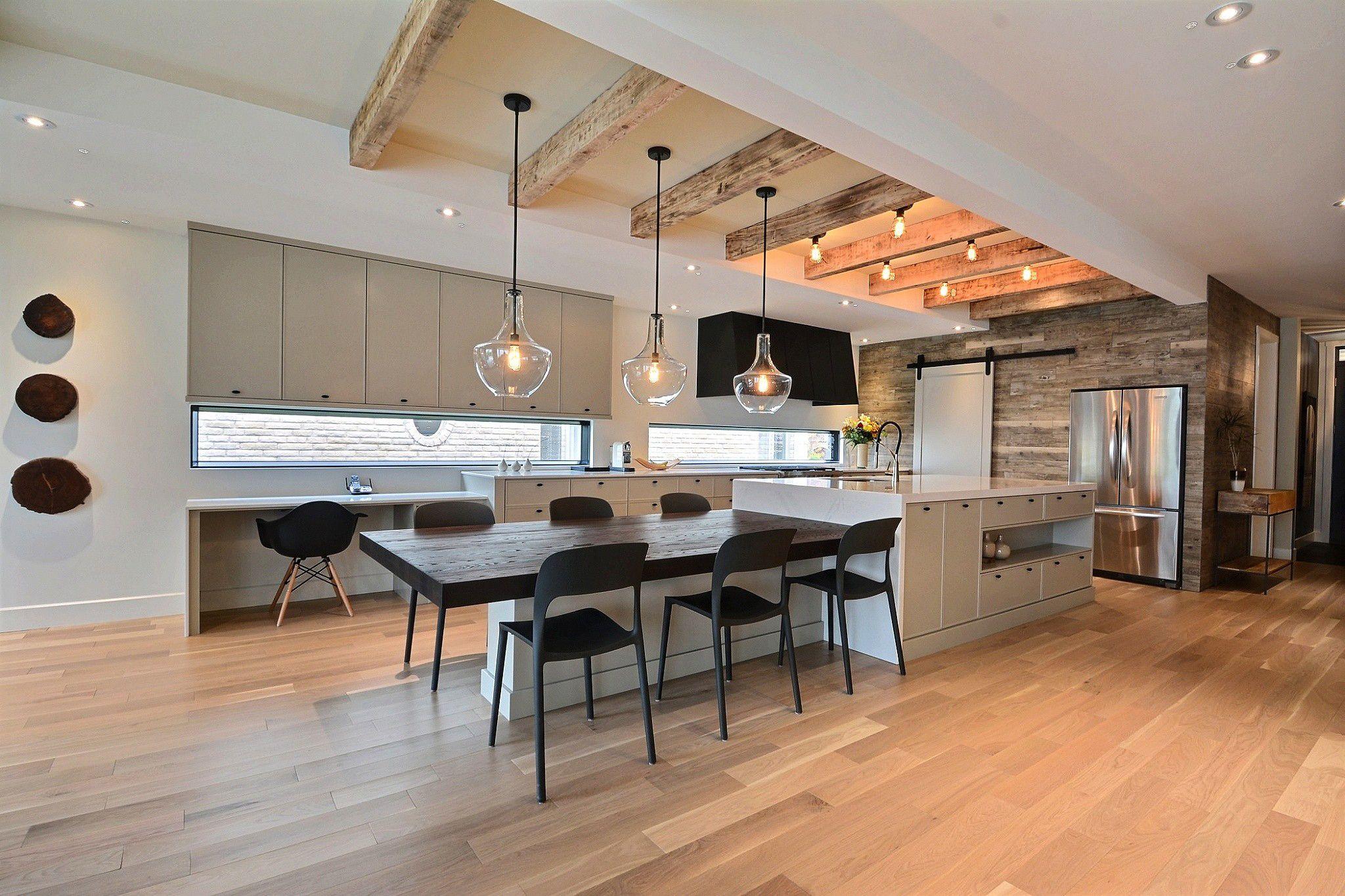 cuisines contemporaines la cachemire vraiment vraiment le m lange parfait qui me convient et qui. Black Bedroom Furniture Sets. Home Design Ideas