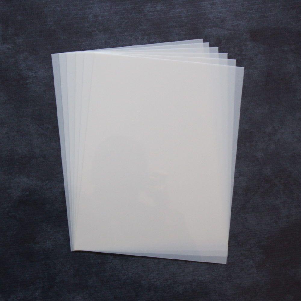 Blank Mylar Stencil Sheets Stencils Stencil Material Cricut Supplies