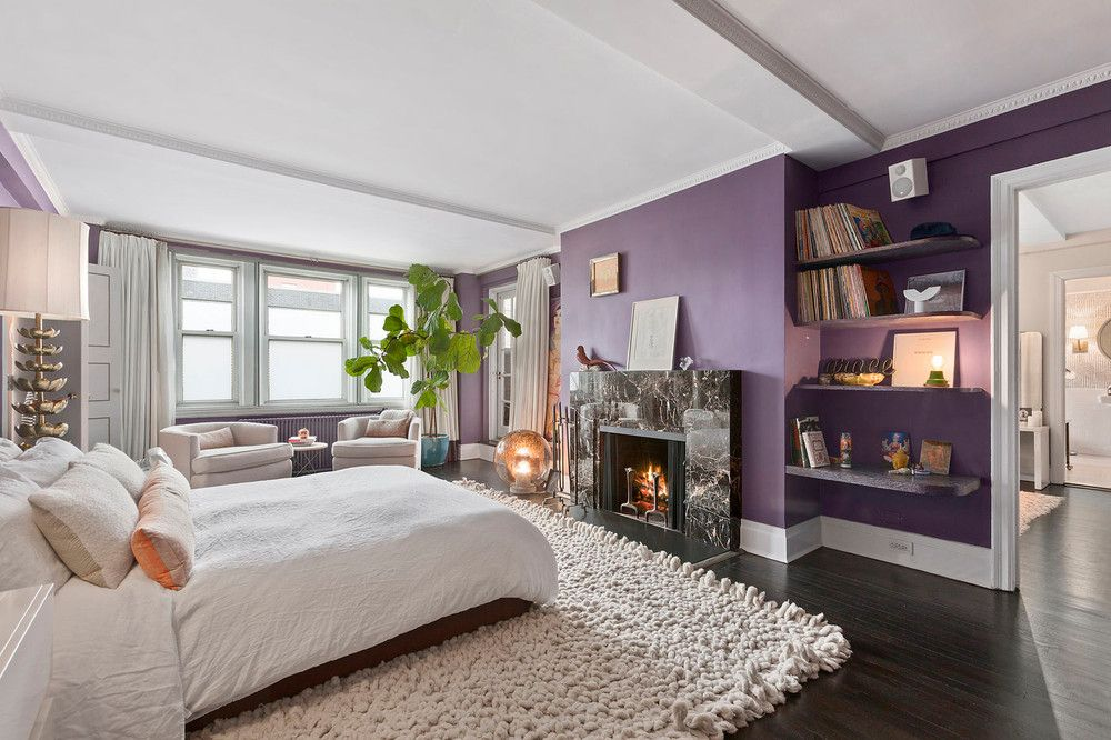 Marisa Tomei Sells NYC Apartment For $7.5 Million (With ...