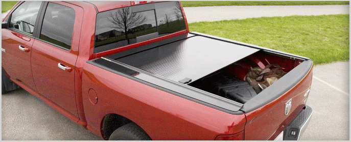 Retrax The Last Bed Cover You Ll Buy Tonneau Cover