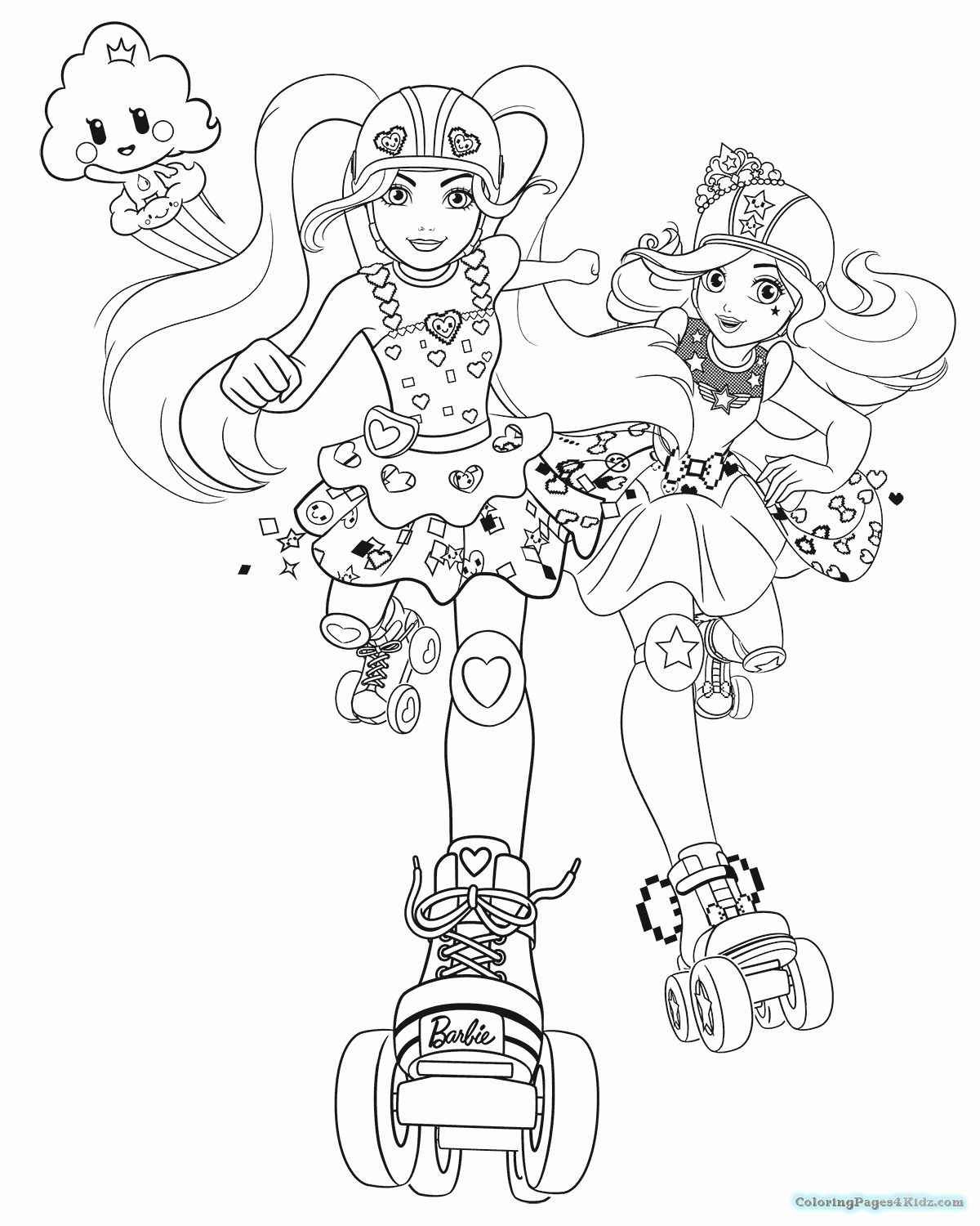 Video Game Coloring Pages Fresh Barbie Video Game Hero Coloring Pages Mermaid Coloring Pages Barbie Coloring Pages Coloring Pages