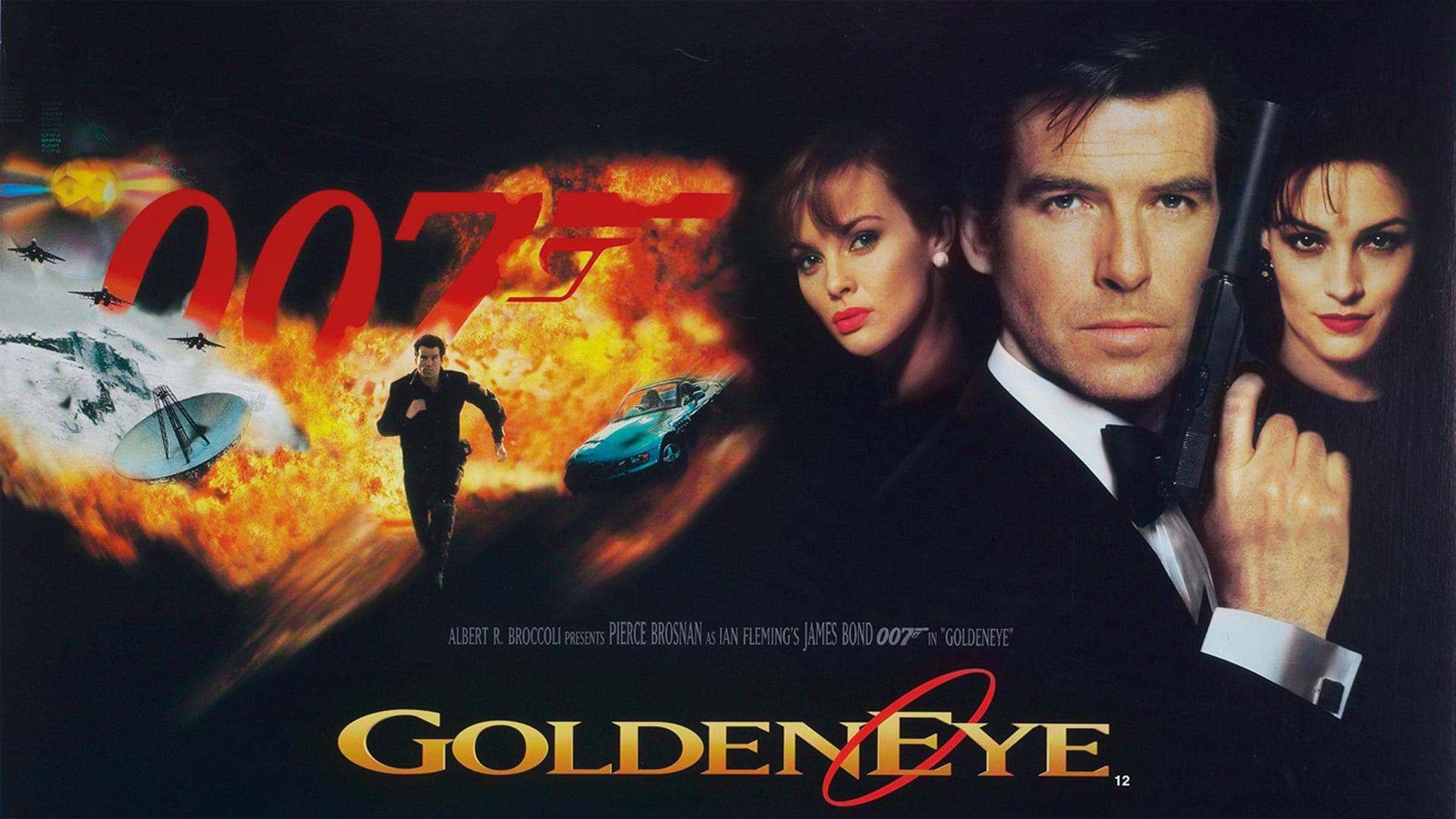 James Bond Deutsch Ganzer Film