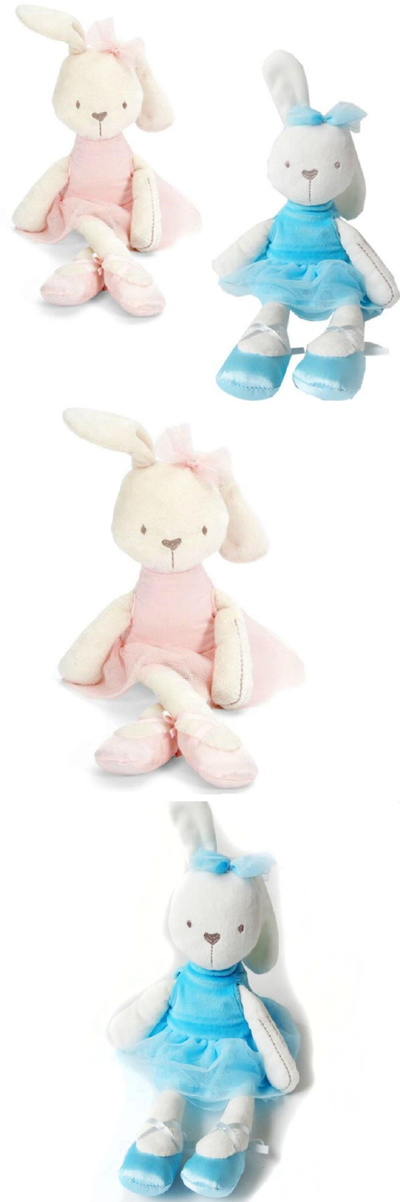 Cute toys images   Month Cute Shape Rabbit Baby Toys Mobile Musical Bed Baby Toy