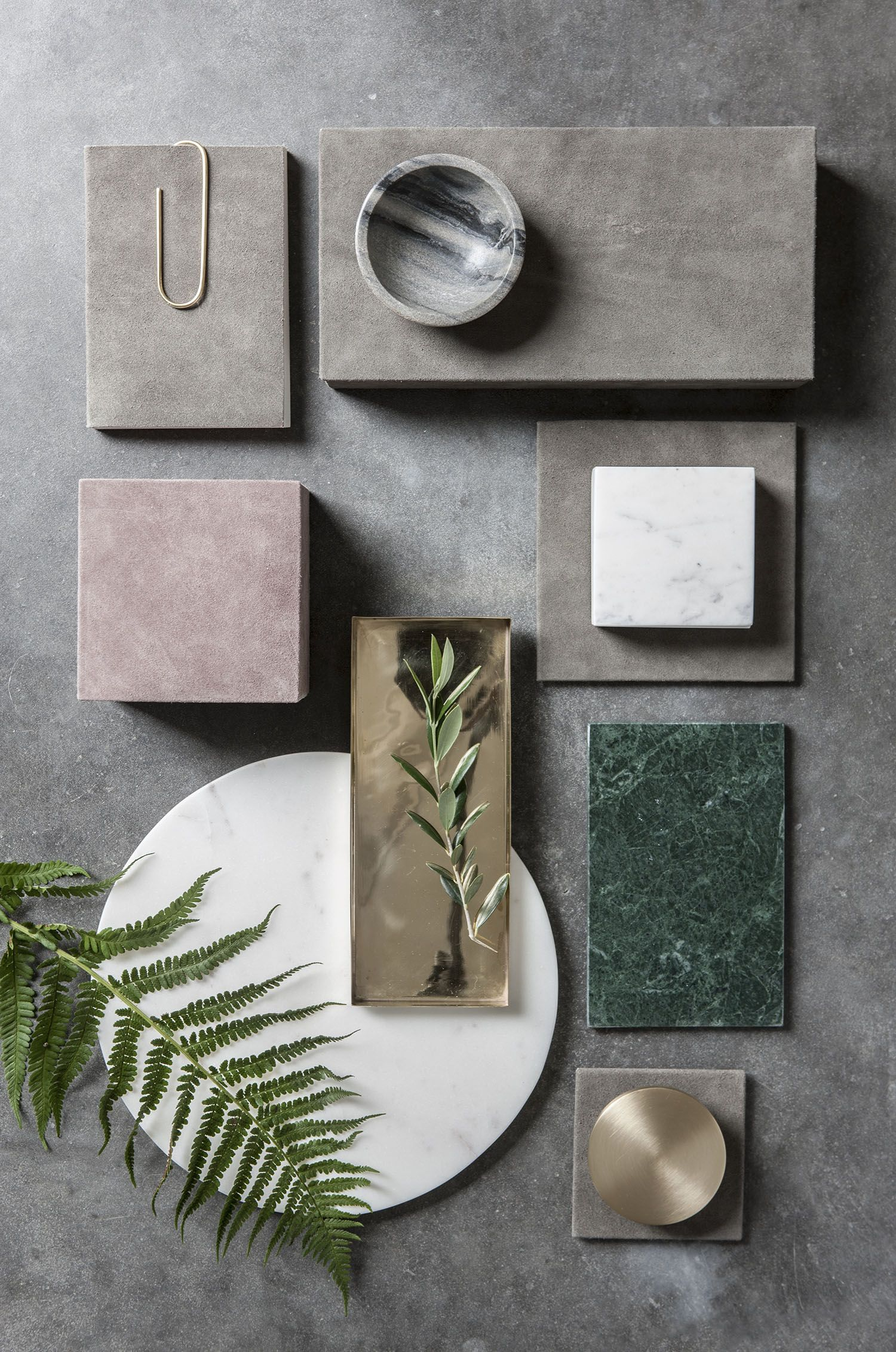 Maison Et Objet 2017 Mood Boards Board And Interiors
