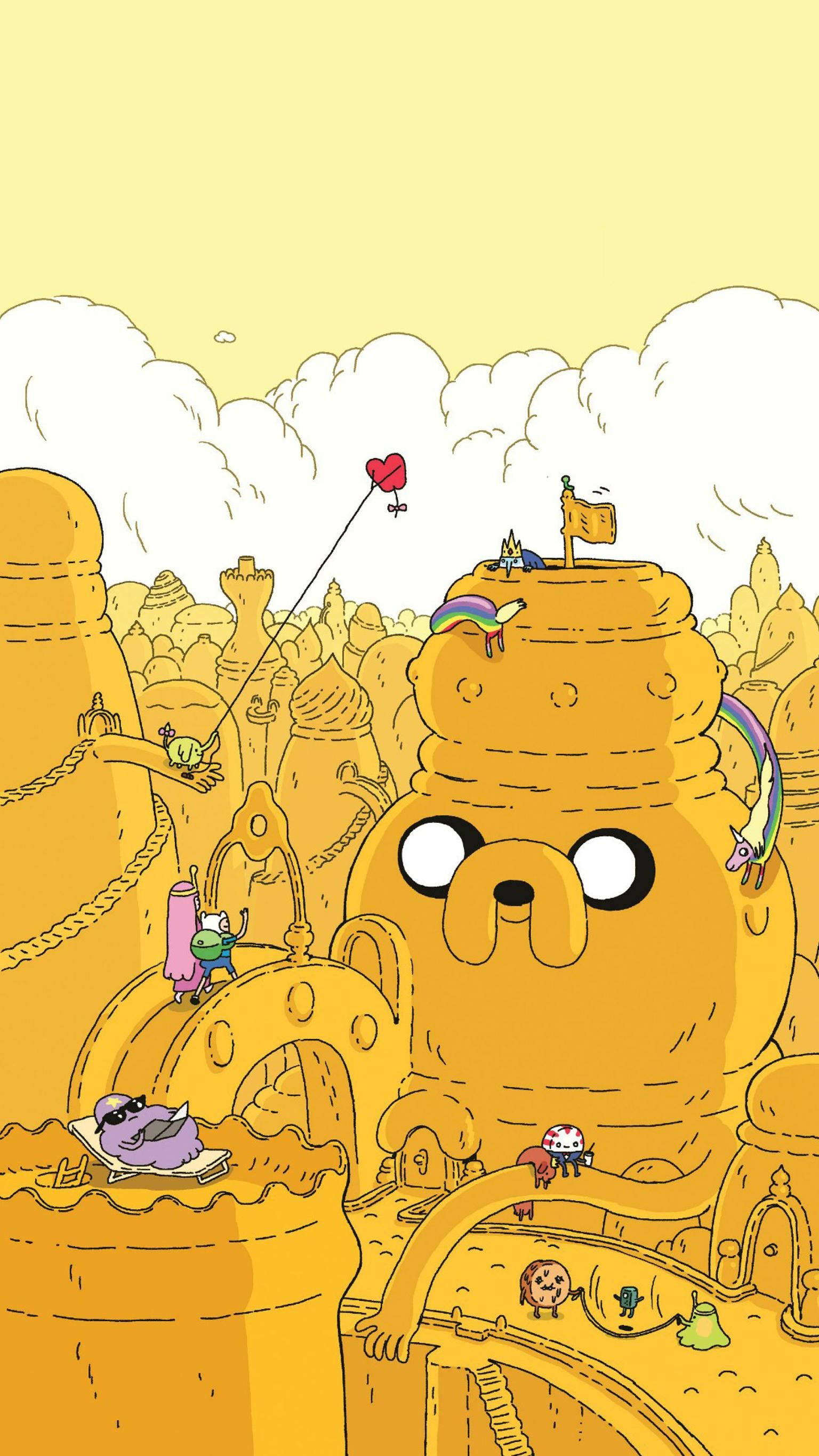 Adventure Time Phone Wallpaper Moviemania Adventure Time Wallpaper Adventure Time Adventure Time Characters