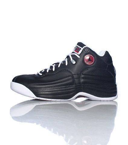 separation shoes fb250 828af JORDAN Mid top mens sneaker Lace up closure JORDAN jumpman air bubble on  side and under sole Padded tongue with JORDAN logo cushioned inner sole