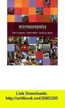 Microeconomics canadian edition 9780716786894 paul krugman robin microeconomics canadian edition 9780716786894 paul krugman robin wells anthony myatt isbn fandeluxe Choice Image