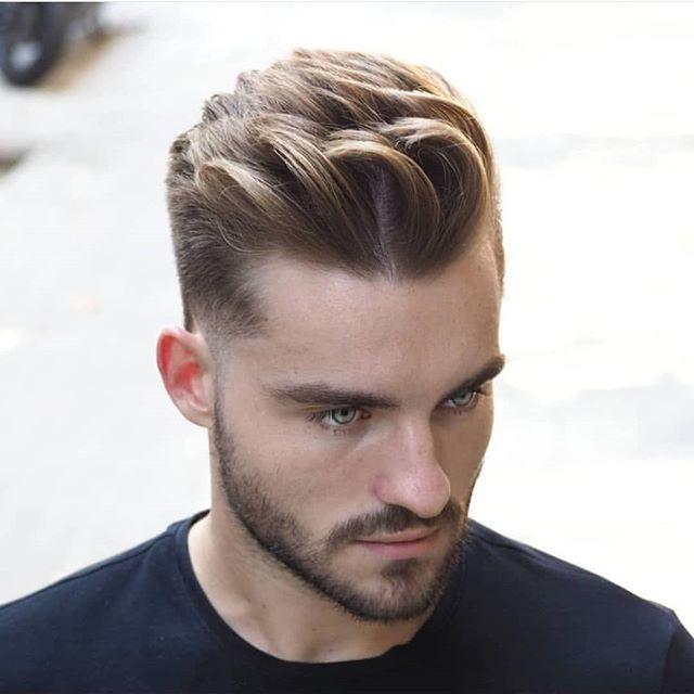 männer frisuren: 27 neue beste frisur | coole frisuren