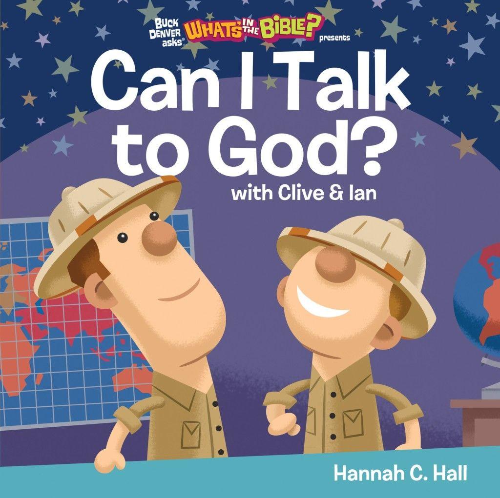 Can I Talk To God Ebook