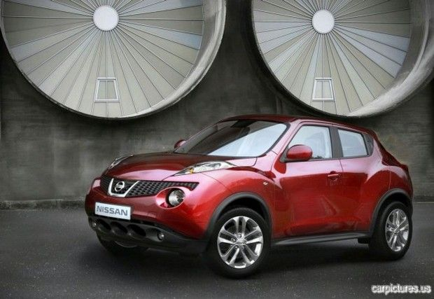 Nissan Juke if I didn t have grandchildren I would the scar it s