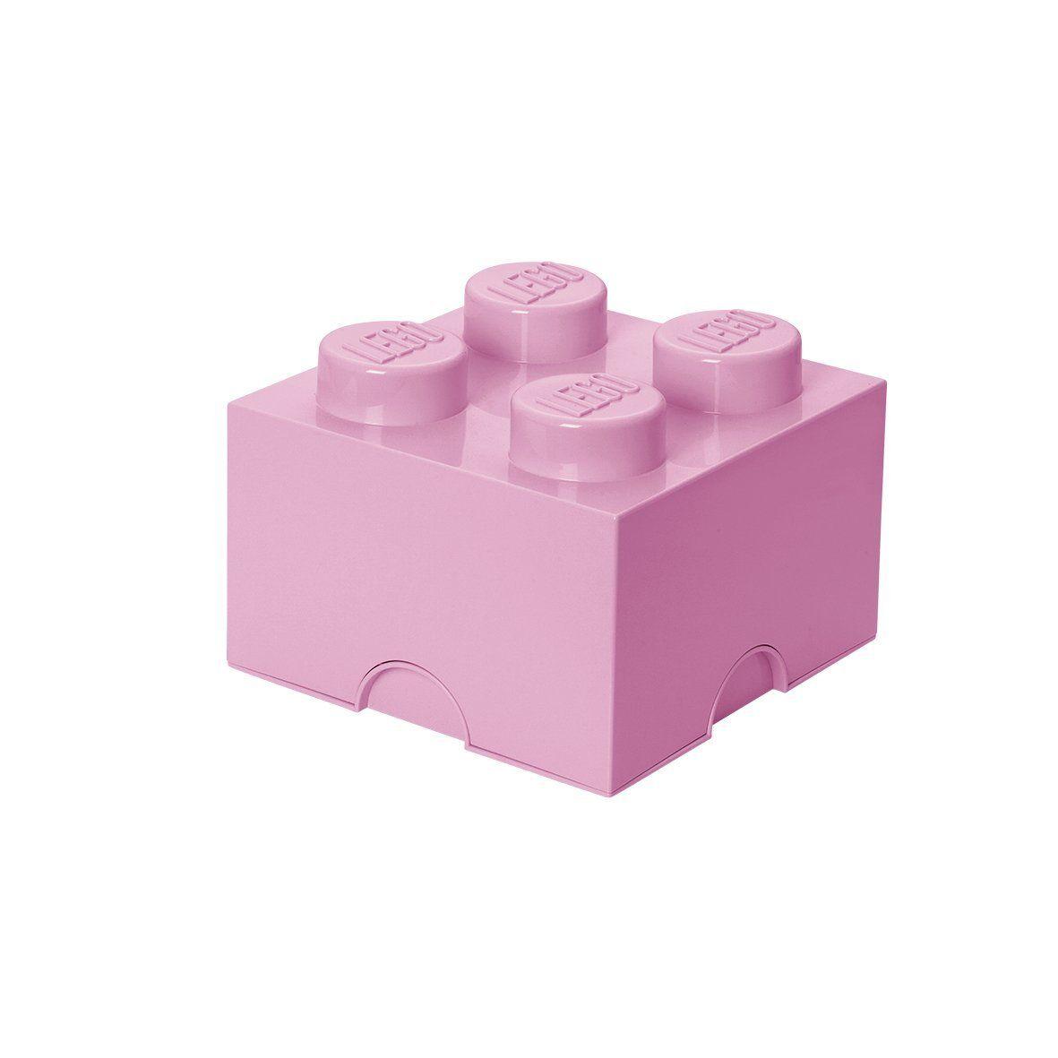 Lego Spielzeugkiste Stauraum Fur Das Kinderzimmer Lego