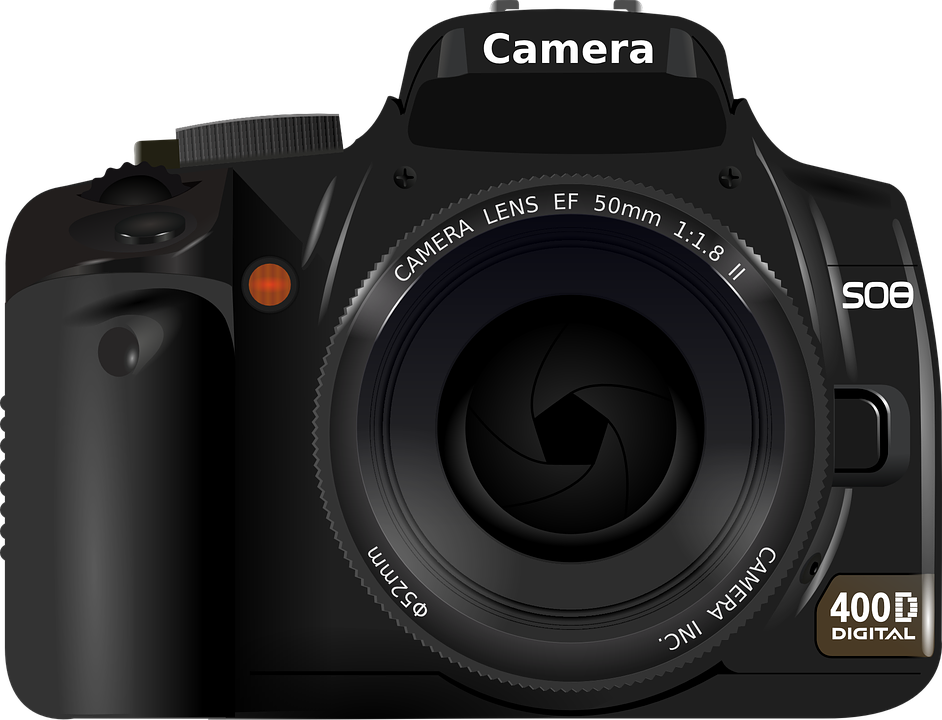 Free Image on Pixabay Camera, Digital, Portable, Cam