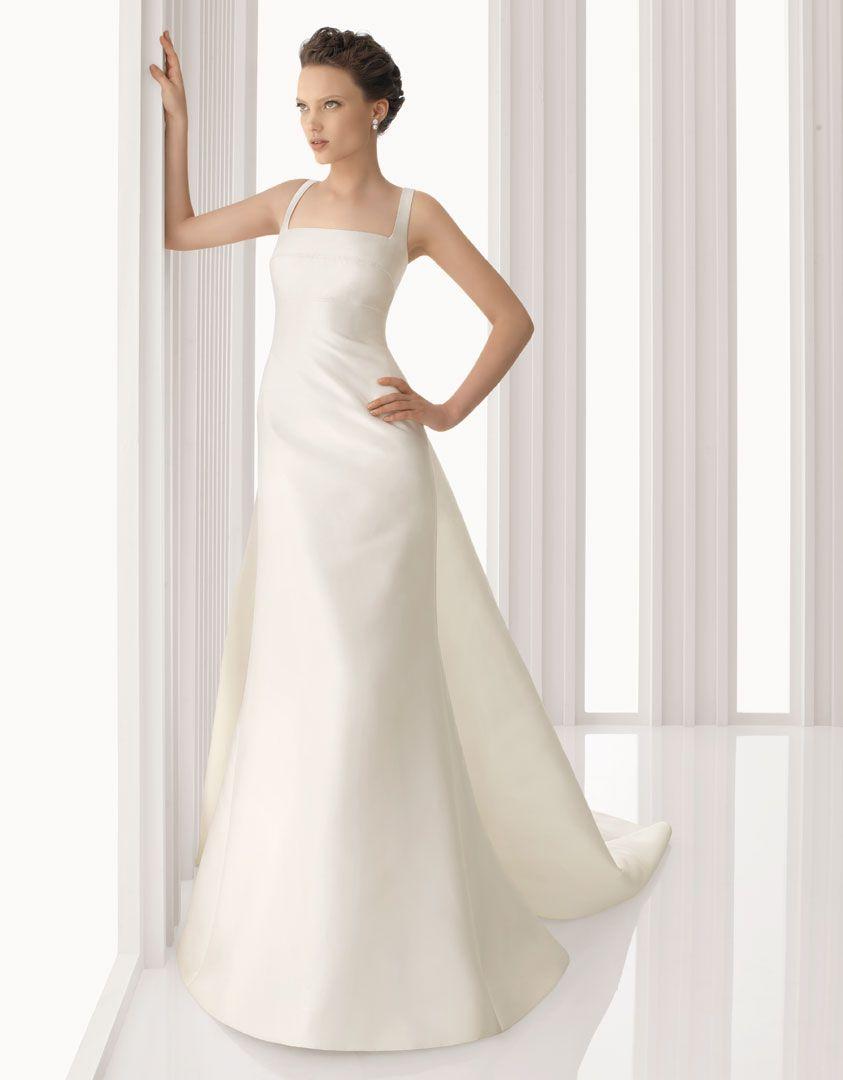 Rosa clara vestidos de novia o fiesta para estar perfecta