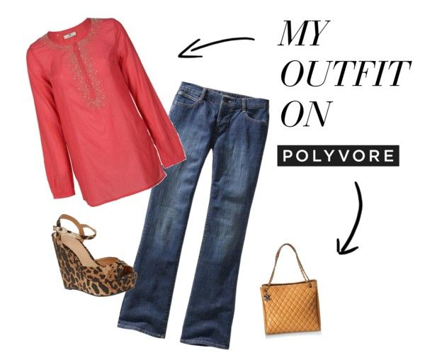 """""""Comfy Casual"""" by r-dee-johnson on Polyvore"""