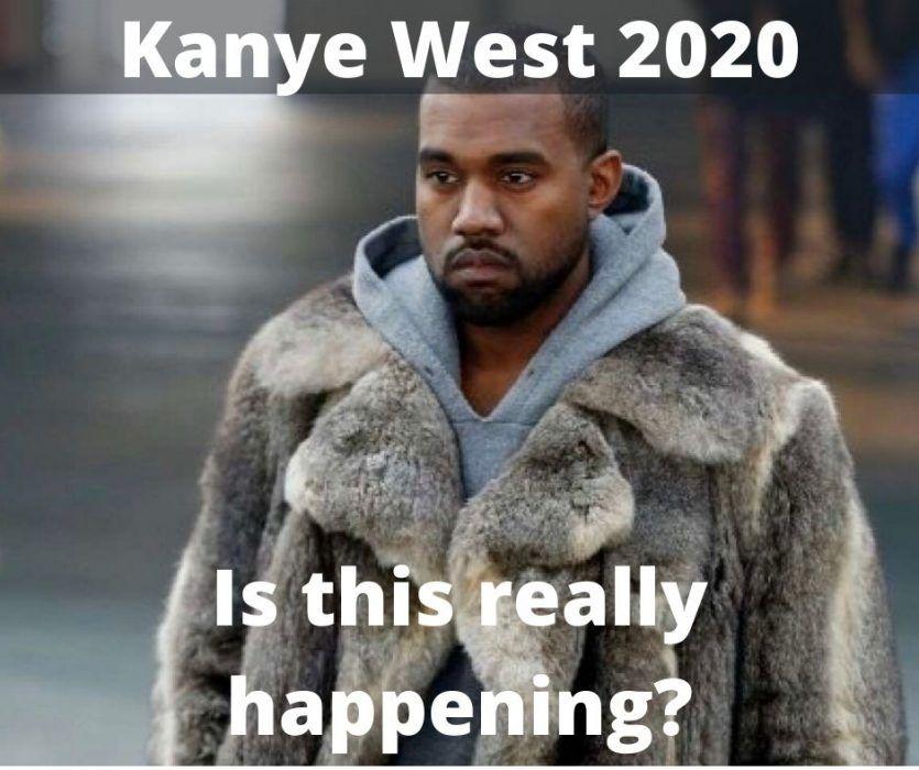 Kanye West For President Memes Cos It S 2020 Kanye2020 Kanyewest In 2020 Memes Funny Memes Kanye West