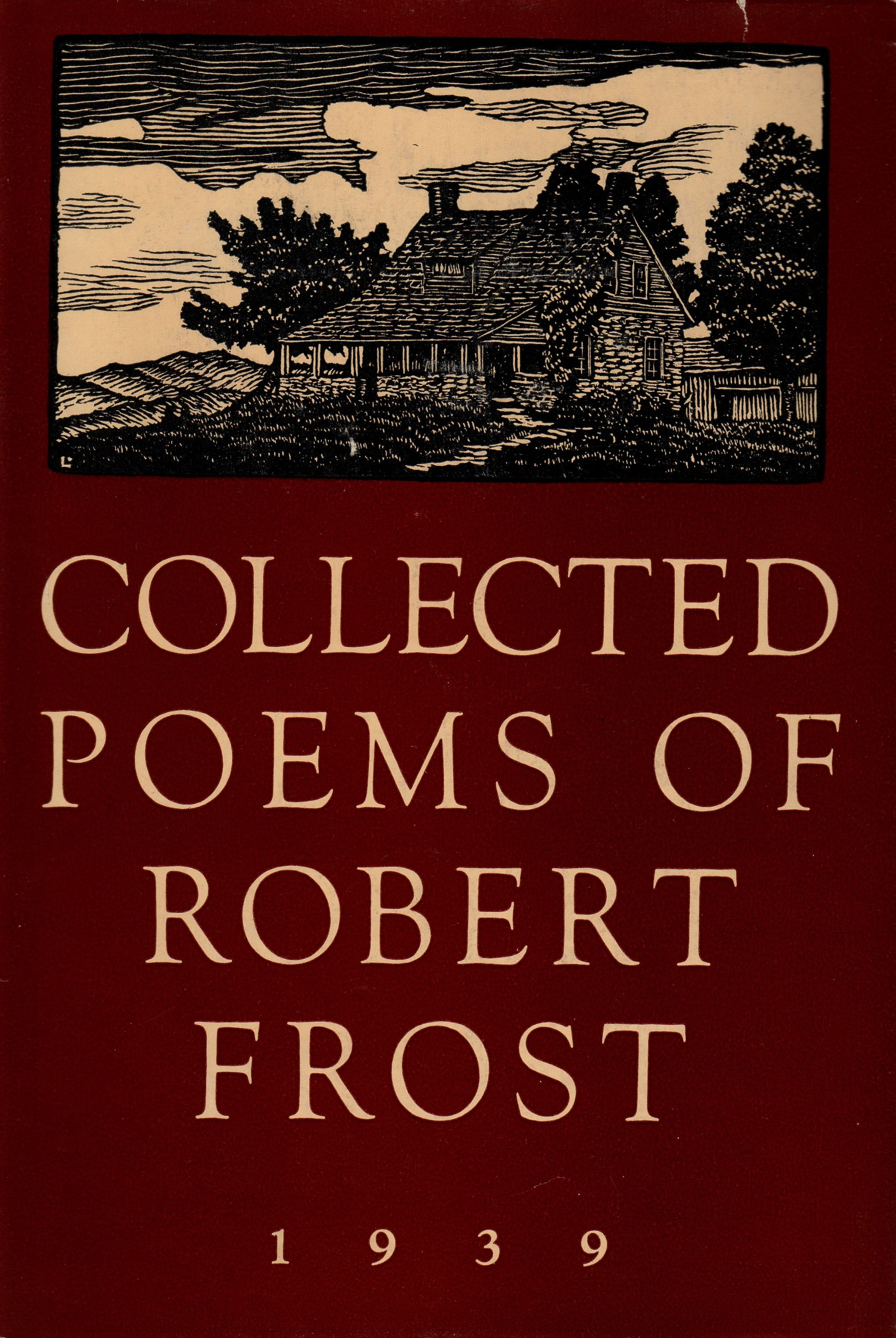 Robert frosts poetry classic books worth reading pinterest robert frosts poetry classic fandeluxe Choice Image