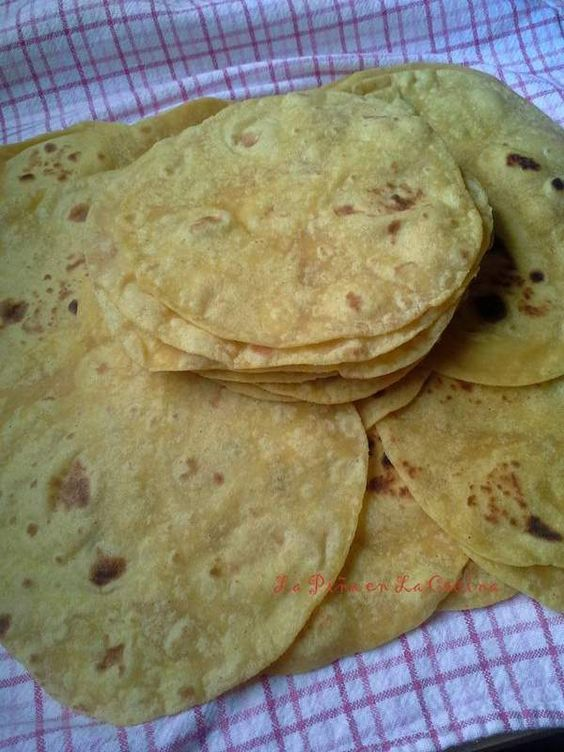 Flour Corn Tortillas The Best Of Both La Pina En La Cocina Recipe Recipes With Flour Tortillas Corn Tortillas Food