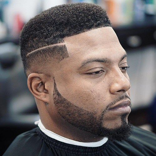 50 Stylish Fade Haircuts For Black Men Haircuts Pinterest