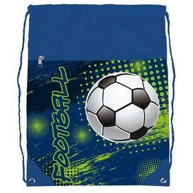 Vrecko na prezúvky Stil Football 2