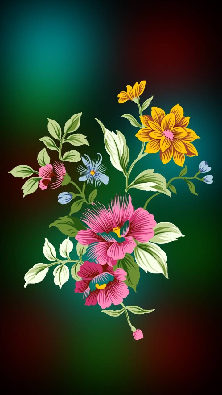 Download flowers01 Wallpaper by dathys b1 Free on