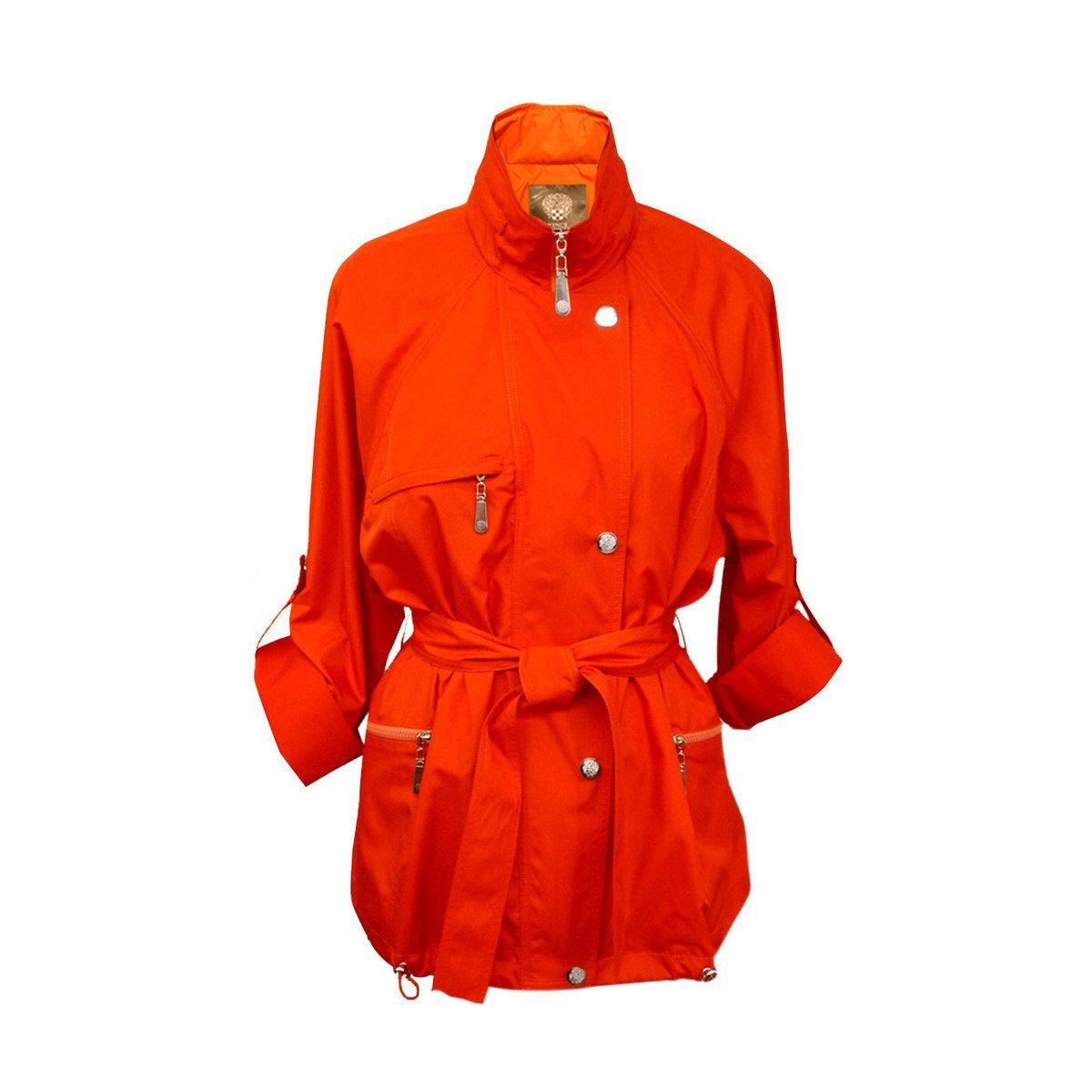 Fab.com   Scarlet Coat Cherry
