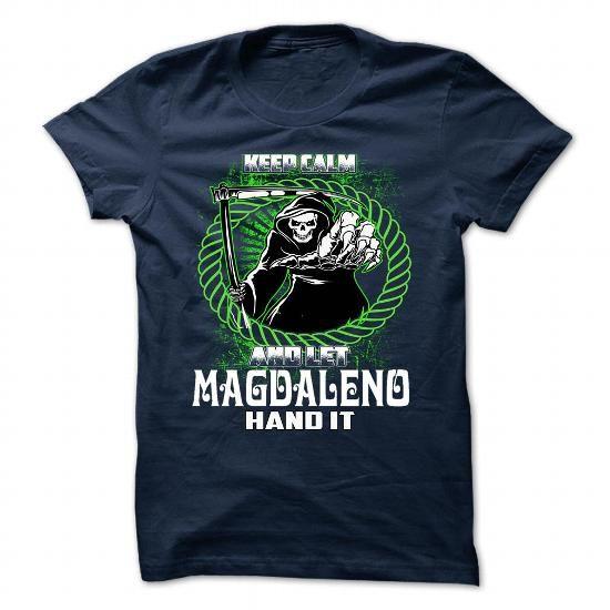 MAGDALENO - #tshirt customizada #hooded sweatshirt. MAGDALENO, awesome sweatshirt,christmas sweater. CHECK PRICE =>...