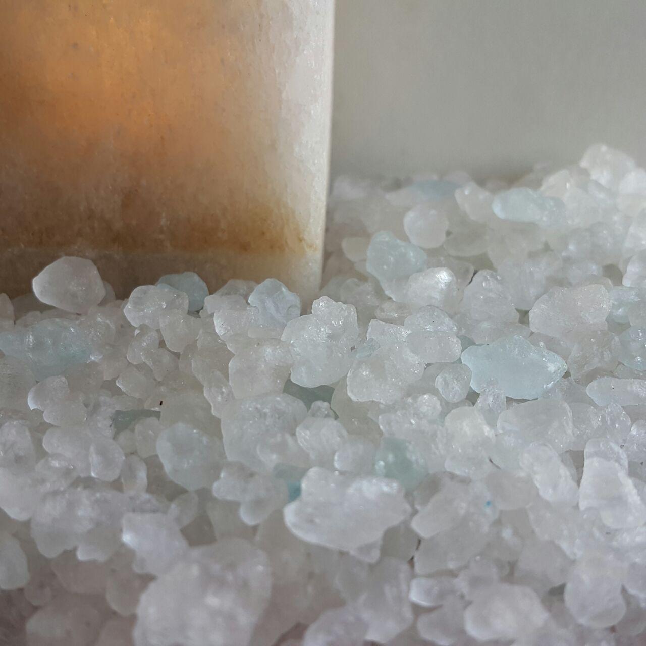 Trinitae Jordan | Aromatherapy Dead Sea Salt Crystals | Dead Sea ...